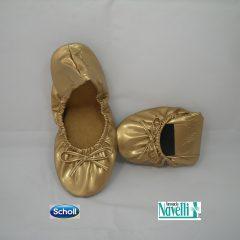 DSCN1500 ballerine dorato