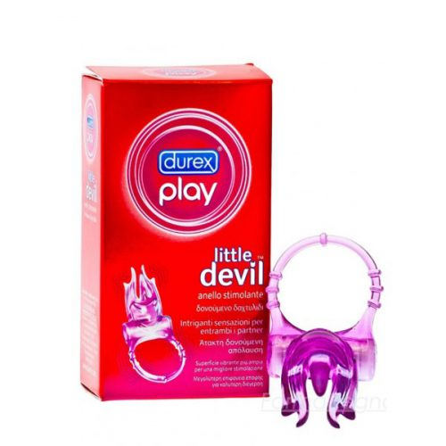 ANELLO STIMOLANTE DUREX PLAY LITTLE DEVIL