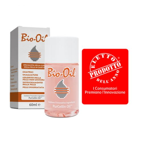 BIO-OIL ANTI IMPERFEZIONI