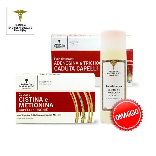 KIT ANTICADUTA CAPELLI - Farmacia Navelli