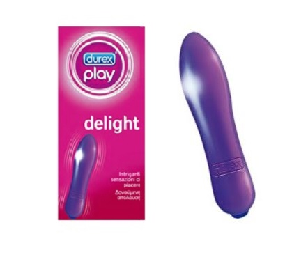 VIBRATORE DUREX PLAY DELIGHT