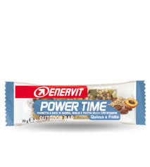 POWER TIME OUTDOOR QUINOA E FRUTTA