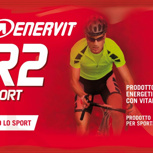 ENERVIT R2 SPORT ARANCIA